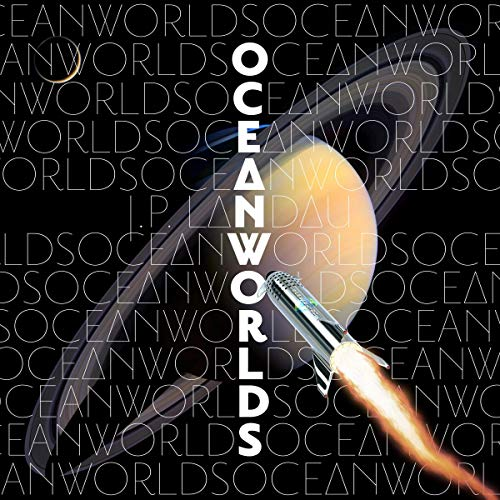 Oceanworlds  By  cover art