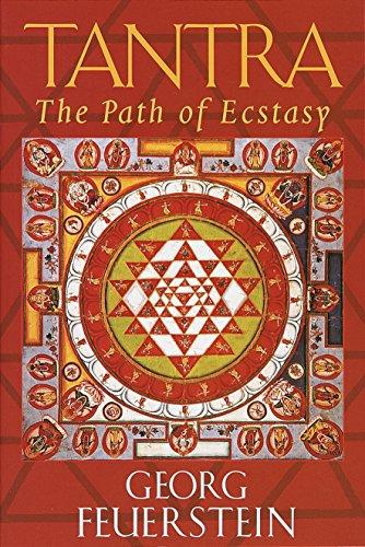 Tantra: Path of Ecstasy