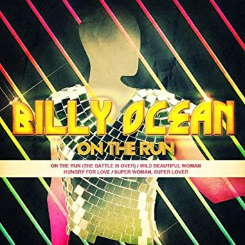 On The Run - EP