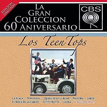 La Gran Coleccion Del 60 Aniversario CBS - Los Teen Tops