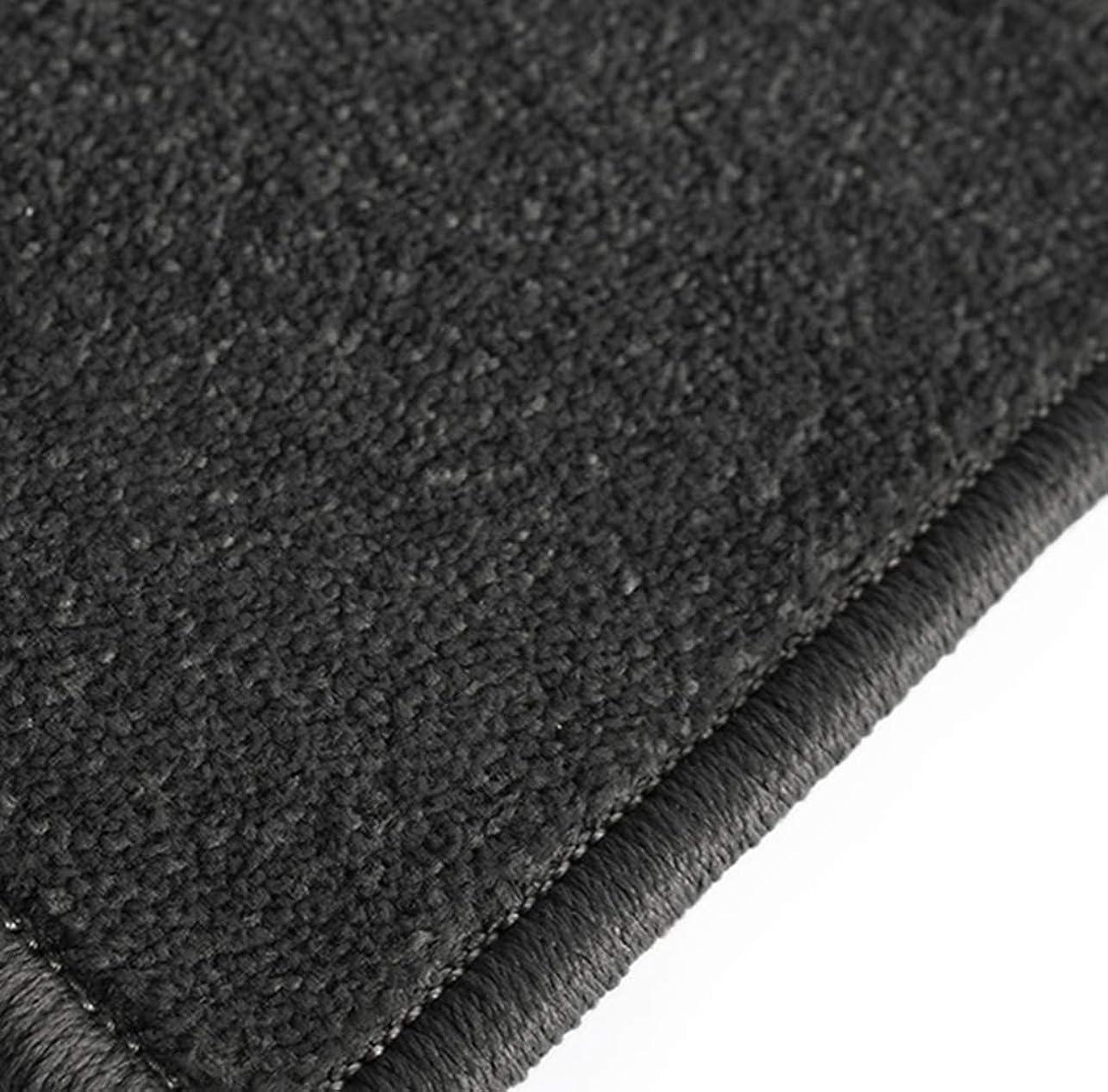 冷酷な賢い細菌ラグ 70x140cm ラグマット カーペット ブラック 夏用 無地 厚手 洗える 春夏 ダイニング リビング やわらか さらさら 滑り止め 長方形 おしゃれ モダン 北欧風 絨毯 マット センターラグ マイクロファイバー 床暖房 オシャレ ラグ