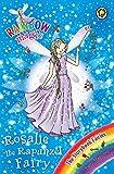Rainbow Magic: Rosalie the Rapunzel Fairy: The Storybook Fairies Book 3