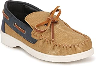 Knotty Derby Kids' Binns Loafer