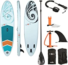 MOAI SUP Hinchable: Stand Up Paddle Board 10'6