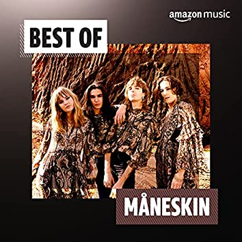 Best of Måneskin