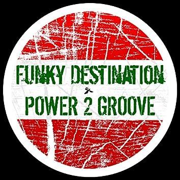 Power 2 Groove