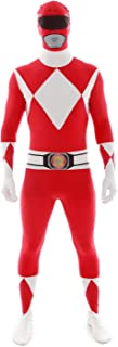 Official Power Ranger Morphsuit Costume