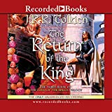 cover art for audiobook The Return of the King by J.R.R. Tolkien