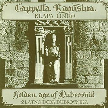 Zlatno Doba Dubrovnika