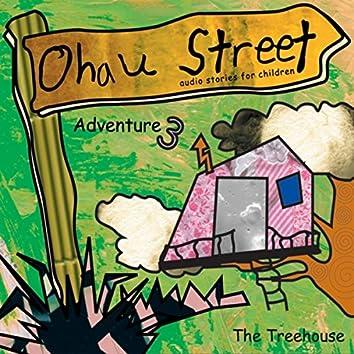 Ohau Street: The Tree House