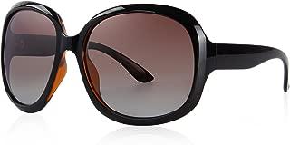 MERRY'S Women's Polarized Driving Sunglasses Oversized...