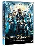 Pirati dei Caraibi: La vendetta di Salazar (DVD)