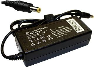 Power4Laptops Adaptador Fuente de alimentación portátil Cargador Compatible con Acer Aspire One Happy N550