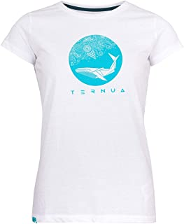 Ternua Ablun - Camiseta para mujer