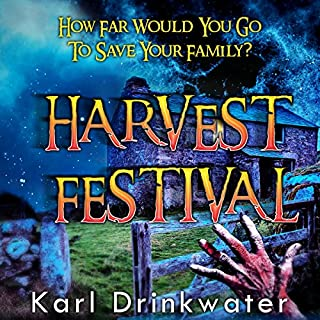 Harvest Festival cover art