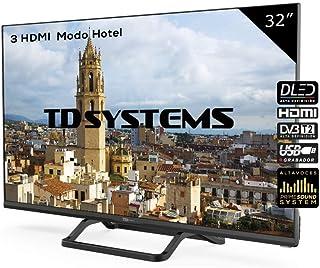 Amazon.es: tv samsung 37 - Incluir no disponibles / Televisores / TV, vídeo y home cinema: Electrónica