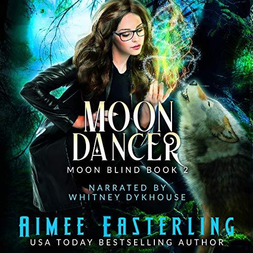 Couverture de Moon Dancer