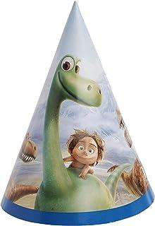 Unique Disney The Good Dinosaur Party Hats, 8 Ct.