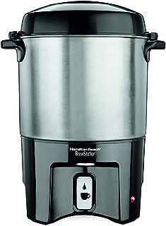 ハミルトンビーチ コーヒーメーカー - 40 Cup Capacity 並行輸入品