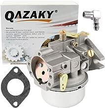 QAZAKY Carburetor Carb for Kohler Magnum M18 MV18 KT17 KT18 M20 MV20 5205318 5205328 5205309