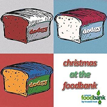 Christmas at the Foodbank