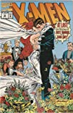 X-Men #30 The Wedding of Jean Grey and Scott Summers March 1994