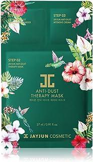 JAYJUN Anti Dust Therapy Mask 27ml (10 Masks)