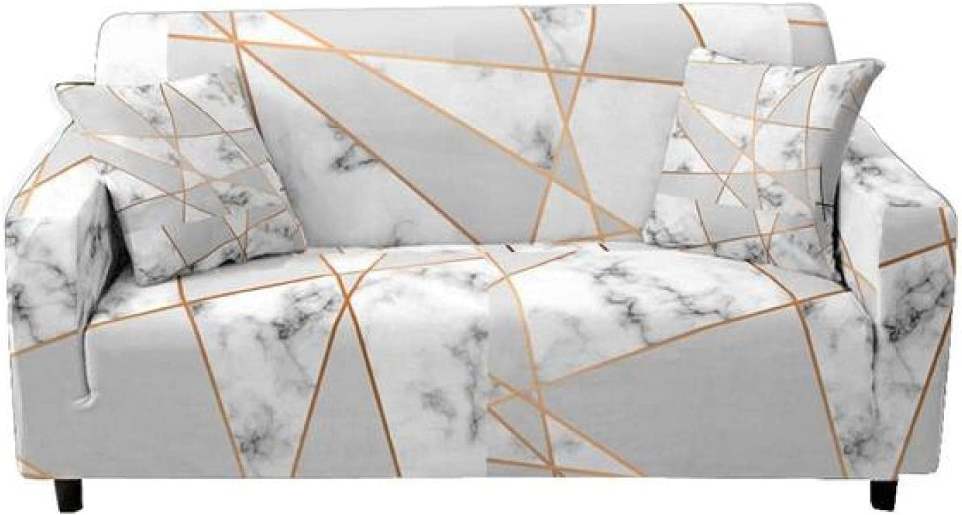ZHOUMOLIN Geometry Pattern Couch Courier shipping free shipping Cover Sales for sale Room Polyester Living