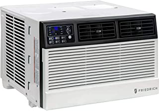 """Friedrich CCF05A10A 16"""" Air Conditioner with 5000 BTU Cooling Capacity 115V in White"""