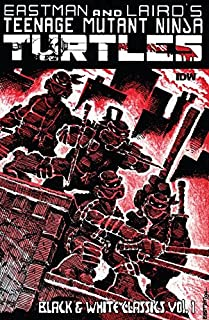 Best ninja turtles black and white classics Reviews