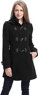 Women's Daisy Wool Blend Toggle Coat (Regular & Plus Size)