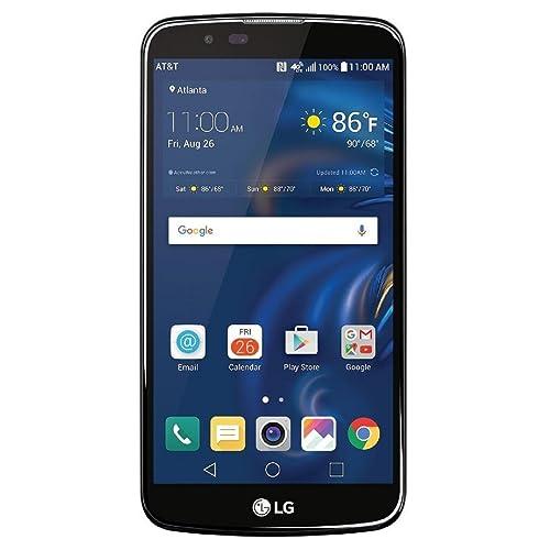 LG Android Phone: Amazon com