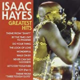 Songtexte von Isaac Hayes - Greatest Hits