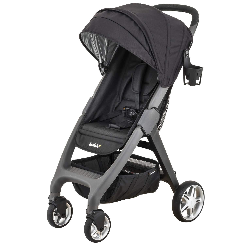 Larktale Chit Chat Compact Lightweight Travel Stroller, Mornington Grey