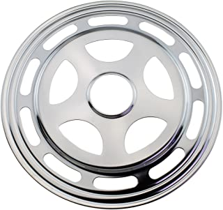 featured product Spoke Protector 7 1/2 Chrome