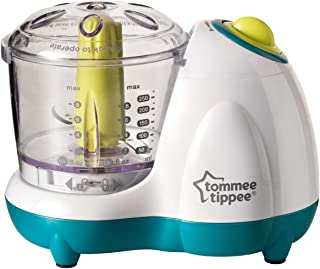 Tommee Tippee Baby Food Blender White, TT440050