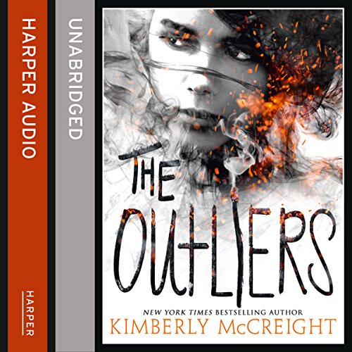 The Outliers: The Outliers, Book 1 cover art