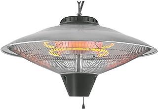 Estufa exterior para techo 2100W EDM