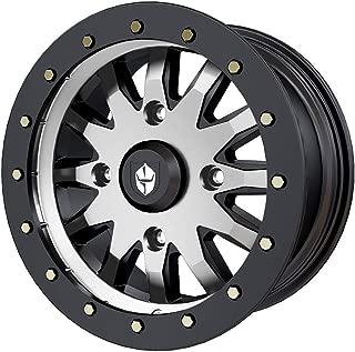 Pro Armor Wheel Halo Accent 15x7 w/Ring Polaris RZR Ranger 1523282