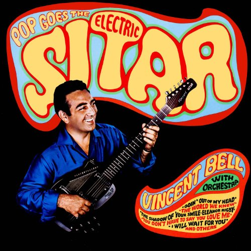 Pop Goes The Electric Sitar
