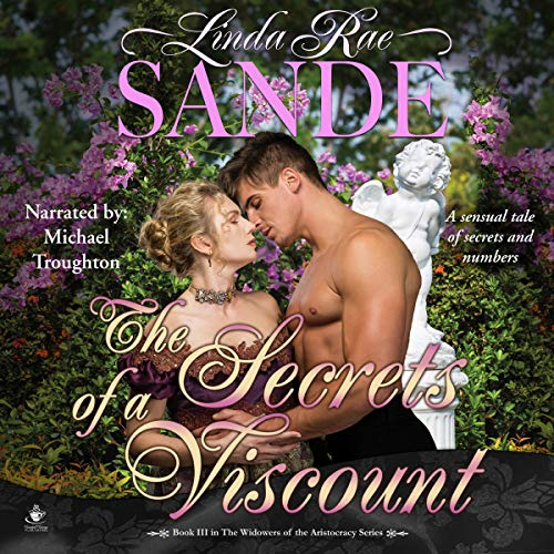 The Secrets of a Viscount audiobook cover art