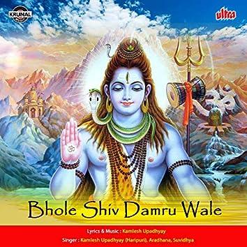 Bhole Shiv Damru Wale