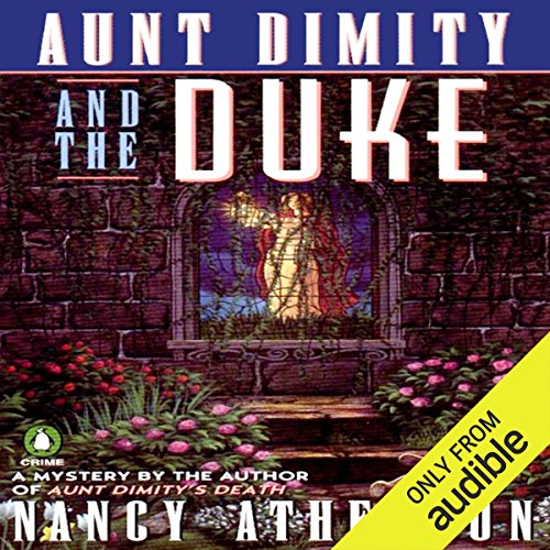 Aunt Dimity and the Duke Titelbild