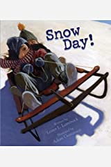 Snow Day! Audio CD