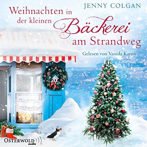 Weihnachten in der kleinen Bäckerei am Strandweg Titelbild