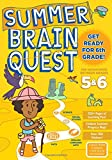 brain quest grade 6 - Summer Brain Quest: Between Grades 5 & 6