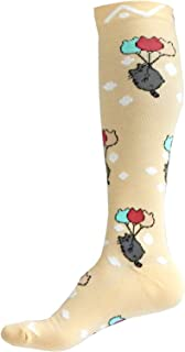 Compression Socks Women & Men 20-30mmhg - Suits Nurses,...