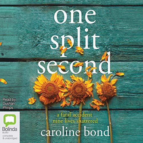 One Split Second cover art