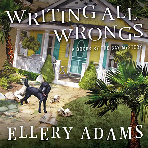 Writing All Wrongs audiobook cover art