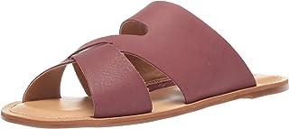 Lucky Brand LEELAN FLAT womens Slide Sandal